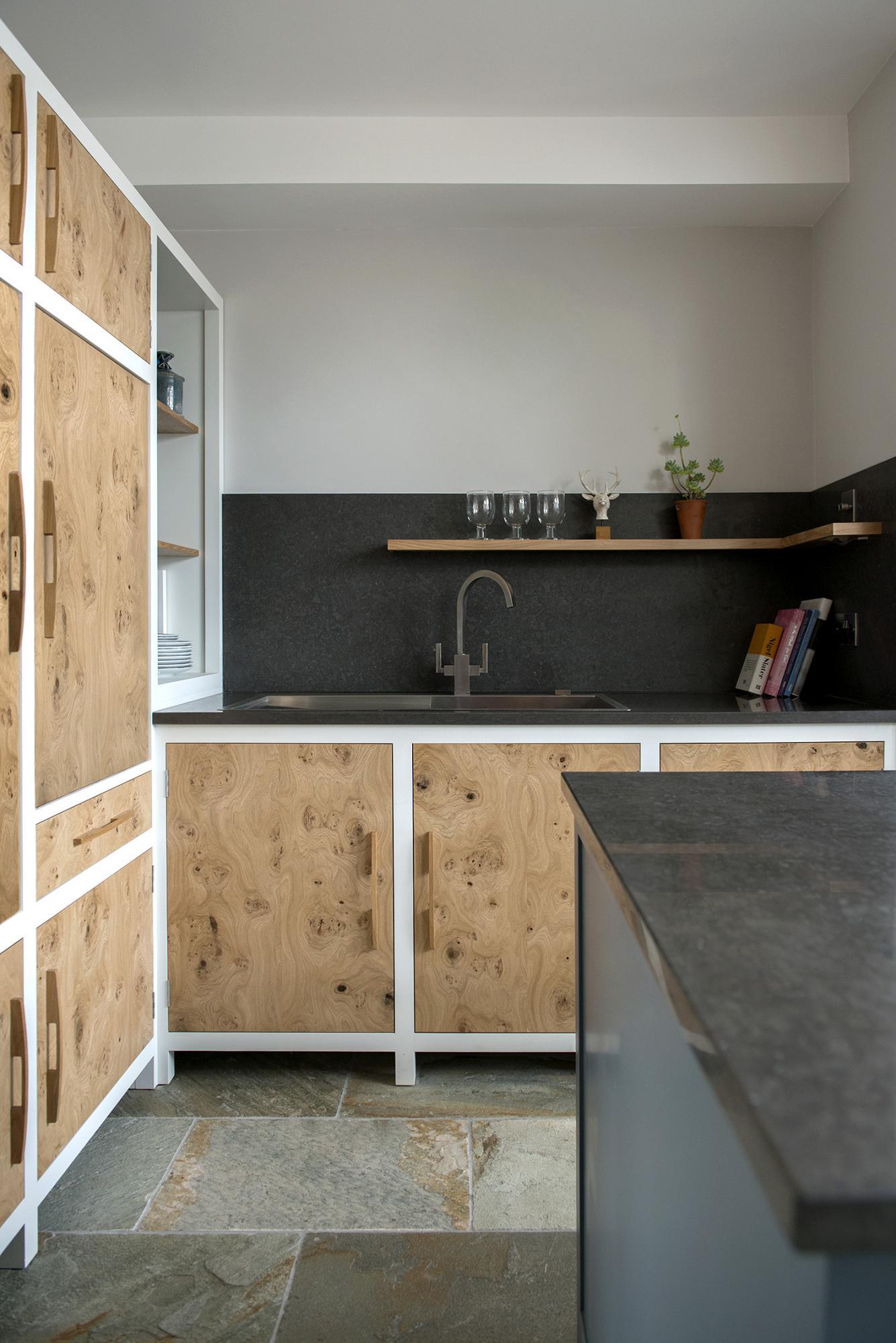 Townhouse Kitchens | Middleton Bespoke