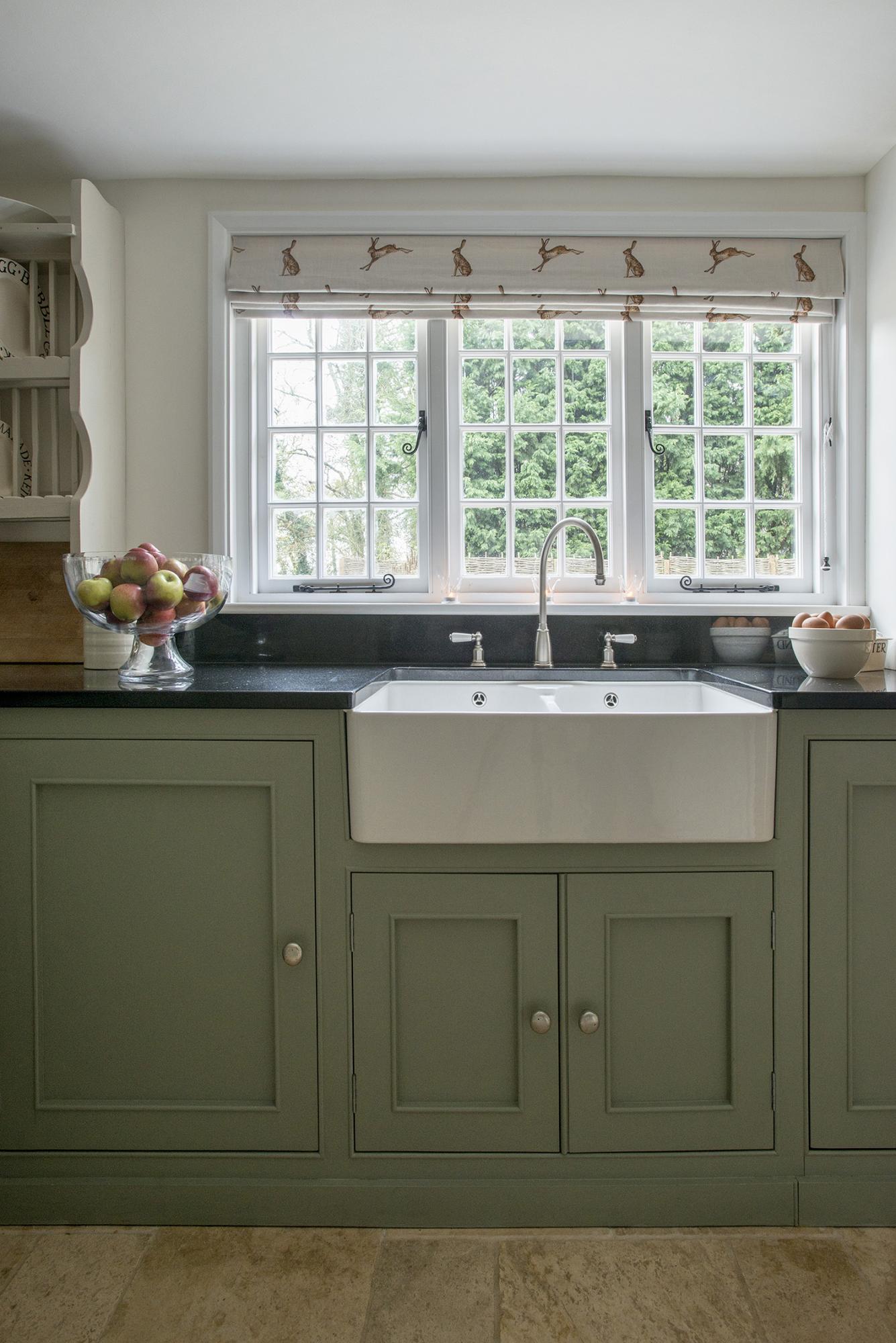 farmhouse country kitchens design sussex & surrey | middleton bespoke