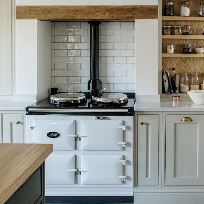 Bespoke Kitchen Designs: Handcrafted Bespoke Kitchens