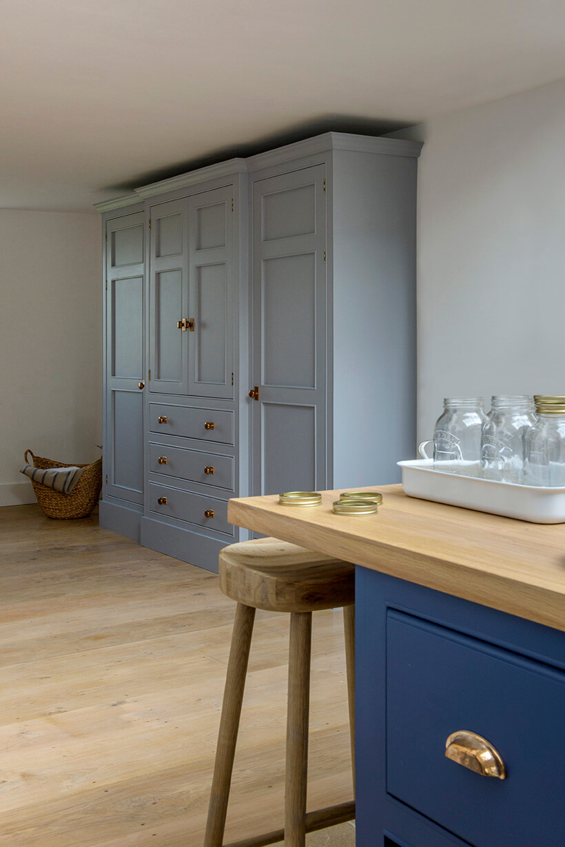 Our Guide To Colour In Your Kitchen With Mylands Of London